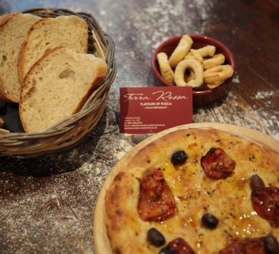 terra rossa bread pizza 1